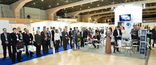 Инновации в энергетике обсудили эксперты на международном форуме в Москве