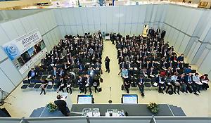 """""""Атомекс-2013"""" собрал на своей площадке свыше 500 российских и зарубежных специалистов"""