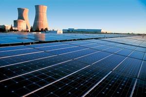 """""""Гродноэнерго"""" в 2014 году планирует построить солнечную электростанцию"""