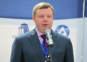 """""""Росатом"""" в полном объеме выполняет обязательства перед Украиной и другими зарубежными партнерами - Комаров"""
