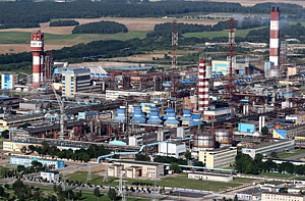 """""""Газпром"""" намерен инвестировать в Гродно Азот<br />"""