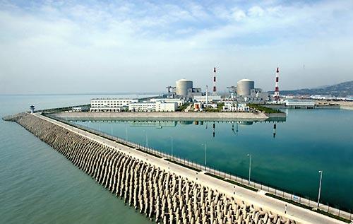 Что делают с радиоактивными отходами на АЭС?<br />