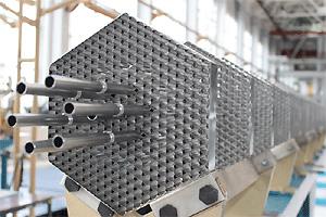 Сибирский химкомбинат создал первую партию экспериментальных твэлов с плотным топливом<br />
