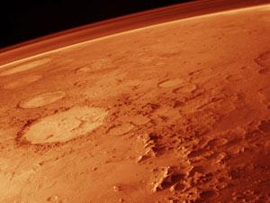 Термоядерный двигатель позволит долететь до Марса за 3 месяца<br />