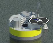 Ученые предлагают начать строительство плавучих АЭС