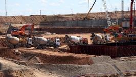 Строительство учебно-тренировочного центра на БелАЭС планируется начать в мае