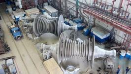 Генподрядчик БелАЭС возводит 3-й и 4-й энергоблоки Ростовской АЭС