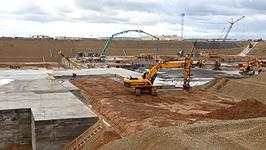 МАГАТЭ: Подготовка инфраструктуры БелАЭС соответствует мировым стандартам