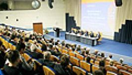 Научно-практическая конференция «Перспективы развития атомной энергетики в Республике Беларусь» <br />