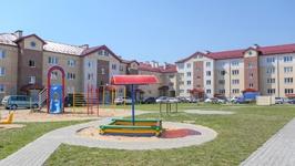 В Островце к 2017 году построят 17 жилых домов для работников БелАЭС