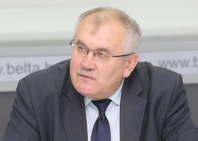 Михадюк: проект Белорусской АЭС - самый совершенный с точки зрения технологических решений<br />
