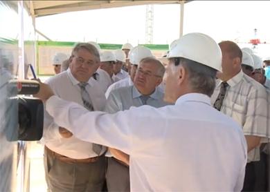 Объекты торговли и соцкультбыта в Островце построят инвесторы<br />