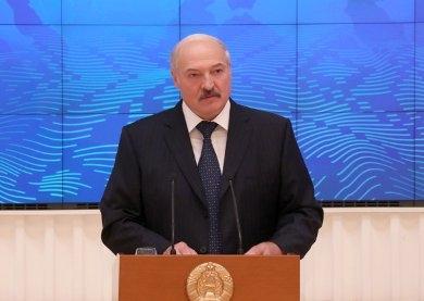 <div>Лукашенко приглашает международных партнеров посетить БелАЭС и убедиться в ее безопасности </div>  <div><br />  </div>