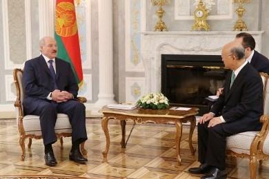 Безопасность является главным приоритетом при строительстве Белорусской АЭС - Лукашенко