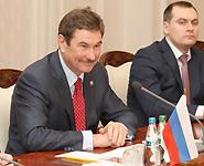 Belarus-Tatarstan task group to develop cooperation in chemistry, petrochemistry<br />