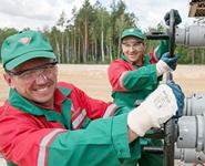Belarus reduces oil export duties