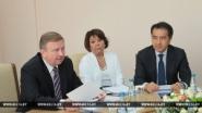 Belarus PM calls for close oversight over EEU common gas, oil market concept development