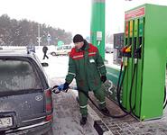 Petrol prices in Belarus up 4.7%
