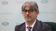 Oleg Sobolev