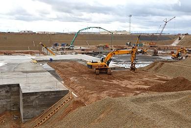 IAEA: Belarusian NPP infrastructure development meets international standards