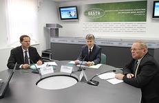 Personnel for Belarus' nuclear power engineering: training, popularity, prestige