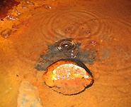 Ученые нашли источник подземной воды возрастом в 2 млрд. лет<br />
