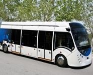 Электробусы появятся на улицах Минска