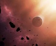 Пятиметровый астероид упал на Землю