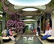 В Китае собираются построить первый город под землей<br />