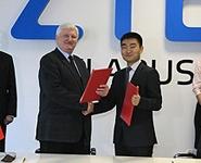 Учебная лаборатория ZTE по беспроводным технологиям откроется в БГУИР