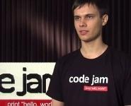 Белорус Геннадий Короткевич победил на соревнованиях по программированию Google Code Jam