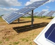 Парк солнечных батарей появится в Брагинском районе