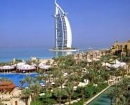 В ОАЭ планируют создать рукотворную гору для увеличения количества осадков