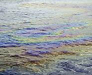 Новый метод удаления нефтяных пятен разработали в Китае<br />