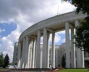 Академии наук Беларуси и России проведут осенью совместное заседание<br />
