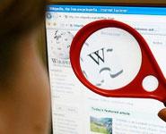 """Роскомнадзор может заблокировать """"Википедию"""" из-за статьи с противоправной информацией<br />"""