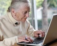 Около 80% белорусских интернет-пользователей пожилого возраста хотят пользоваться Skype и соцсетями