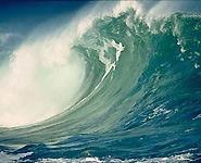 В Японии придумали уникальную защиту от цунами<br />