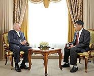Беларусь намерена углублять сотрудничество с Китаем в сфере высоких технологий<br />