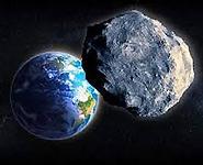 В первый день лета рядом с Землей пронесется гигантский астероид <br />