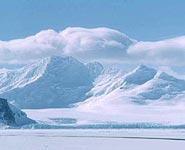 В Антарктиде найдено три пирамиды<br />