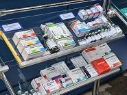 """""""Белмедпрепараты"""" планируют до 2020 года разработать 130 новых лекарственных средств<br />"""