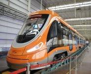 <div>Первый в мире гибридный трамвай на водородном топливе сошел с конвейера в Китае </div>  <div><br />  </div>