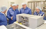 Лаборатория по контролю качества биотехнологических препаратов появится в Беларуси<br />