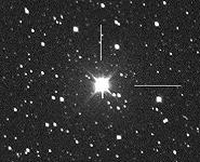 На небе зажглась самая яркая звезда с начала столетия