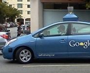 Google будет платить $20 в час тестировщикам беспилотных машин в Аризоне
