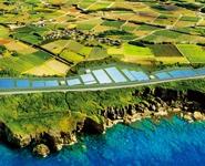 Завершено строительство крупнейшей солнечной электростанции в Японии<br />