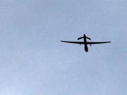 Беспилотник МЧС совершил первый полет в Минской области<br />