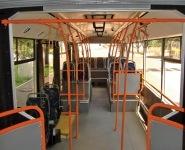 Первый в Беларуси электробус для туристов появится в Несвиже