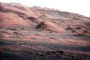 Доказательства жизни на Марсе ученые нашли в метеорите